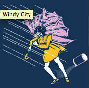 windy city salt chicago