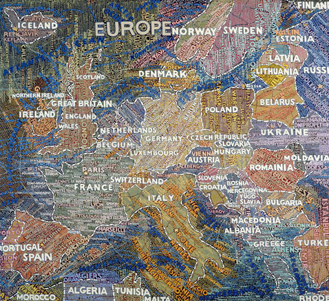 paula scher europe