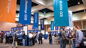 esri 2008 conf 1