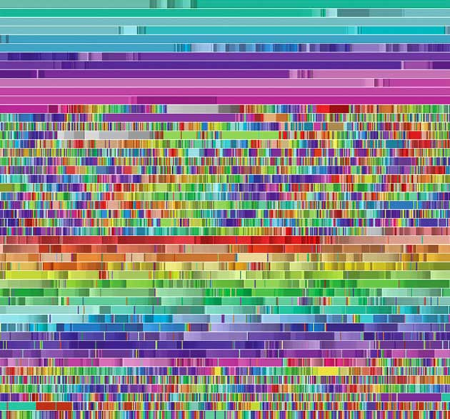wired big data visualization