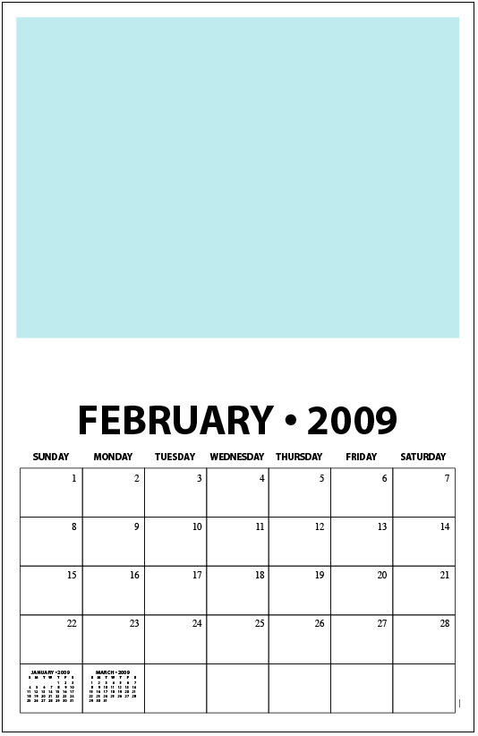Create Calendars Automatically in Illustrator: Version 5 (Kelso ...
