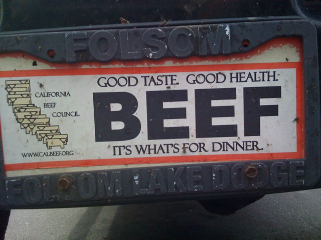 calbeefcouncilmaplicenseplate