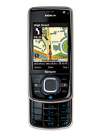 nokia6210navigator